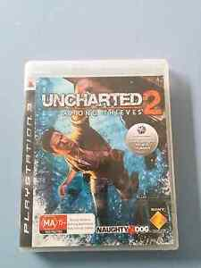 Uncharted 2 PS3 Gilmore Tuggeranong Preview