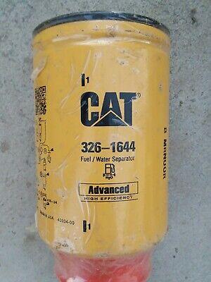 Cat Fuelwater Separator 326-1644