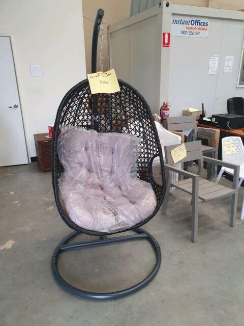 New Peter Pod Hanging Outdoor Chair Lounging Relaxing Furniture Gumtree Australia Wanneroo Area Wangara 1251604486