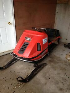 Buy or sell snowmobiles in truro car vehicle for Garage auto pessac alouette
