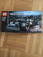 Lego Technic 42046 OVP Getaway Racer Essen - Bredeney Vorschau