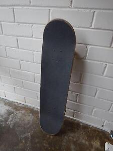 Slam City Skates Skateboard. Slam city deck, Venture Trucks. Fitzroy North Yarra Area Preview
