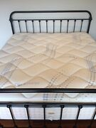 King size mattress Armadale Stonnington Area Preview