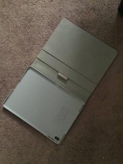 "Moleskine Folio Case for 9.7"" Ipad Pro"