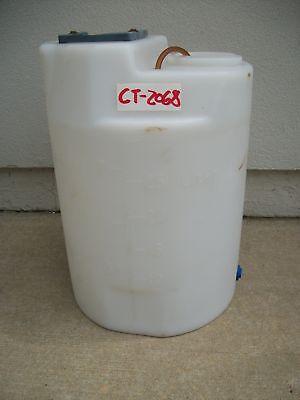 Gallon Poly Tank (7 Gallon Poly Round Tank (CT2068))