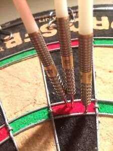 Chizzy 22g Darts (Pixel and Gold) James wade 20g Kitchener / Waterloo Kitchener Area image 9