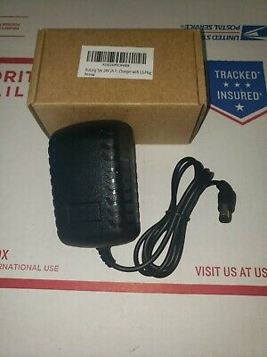 Replacement Dewalt Toughsystem Music 1 2.0 Bluetooth Radio Power Supply 24v 2a