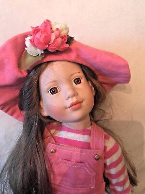 Magic Attic Doll Robert Tonner Doll Beautiful Condition