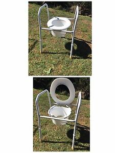 Elderly disability over toilet seat FOR SALE! Clagiraba Gold Coast West Preview