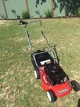 Parklander alloy base key start lawn mower 5.5hp Wantirna Knox Area Preview