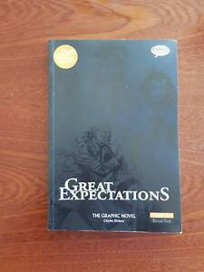 Great Expectations_ Graphic Novel