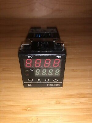 Pv Fdc909045131000 Process Controller