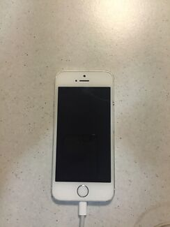 iPhone 5s 64gb Burpengary Caboolture Area Preview