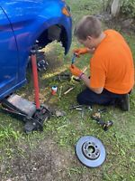 Looking for a trusted mechanic?