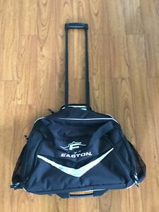NEW Easton Wheelie Bag for hockey and baseball or other sports
