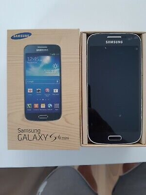 Samsung galaxy s4 mini usato cellulare telefono