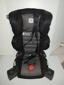 Safe-N-Sound Hi Liner Child Booster Seat Northgate Port Adelaide Area Preview