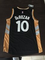 $50 Demar Derozan Raptors Jersey - all sizes/colours
