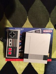 Nes classic used for a day $120 can deliver