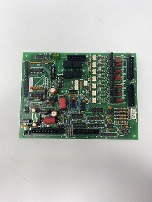 Taylor X44747 Interface Board Taylor Co. Shake Freezer X46904
