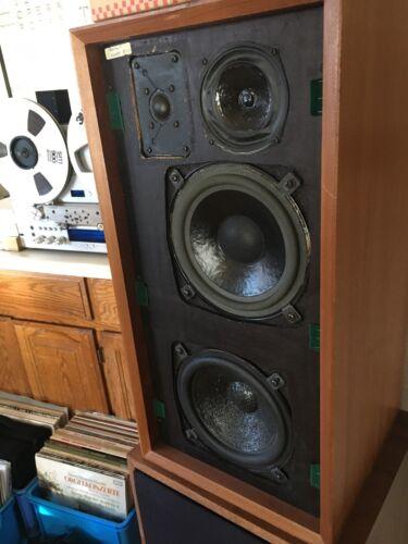 IMF ALS 40 T Speakers active transmission line