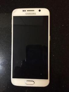Samsung galaxy s6 Queanbeyan Queanbeyan Area Preview