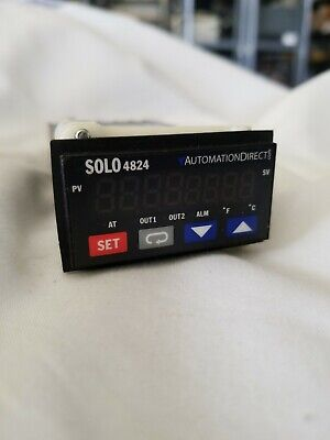 Sl4824-cr Automation Direct Temperature Controller New