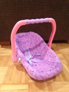 Doll or Baby Toy Carrier