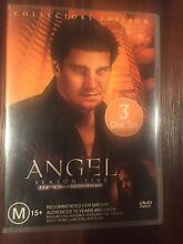 Angel - season five, part two DVD Somerville Mornington Peninsula Preview