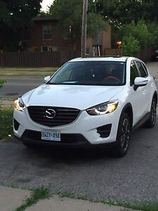 LOW PAYMENT 2016 Mazda CX-5 GT SUV, Crossover LEASE TAKE OVER