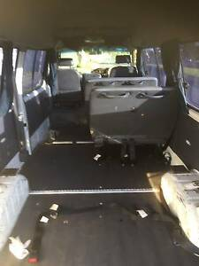 1998 Toyota Hiace Van/Minivan Doveton Casey Area Preview