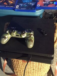 PS4 CONSOLE NEED GONE ASAP