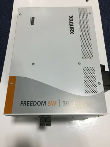 Xantex 815-3012 Freedom 3000W Inverter Charger