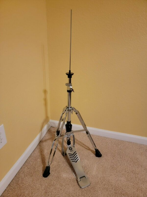 Yamaha HS-850 Heavy Weight Double-Braced Rotating Legs Hi-Hat Stand