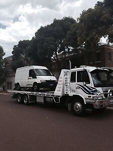 Wa's cheapest  towing service 24/7 all areas Balcatta Stirling Area Preview