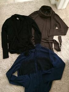 Group of Ladies Clothing, 16 items, size med Cambridge Kitchener Area image 1