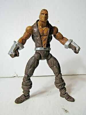 Marvel legends Spider-man Classic Shocker 6 inch action figure