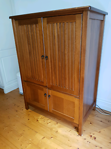 Cabinet  solid wood Ballarat Central Ballarat City Preview