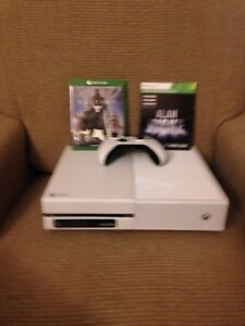 Xbox one with extras must read