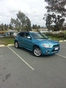 2011 MITSUBISHI ASX Sutton Gungahlin Area Preview