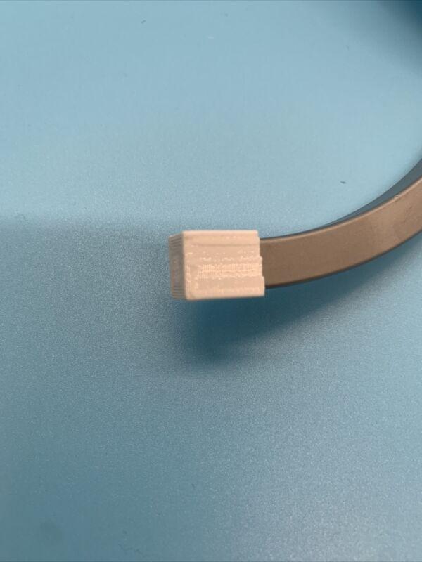 McGrath Laryngoscope Protective 3D Printed Caps (2pk) - open & closed design
