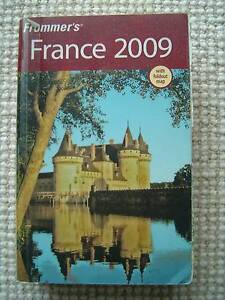 Frommer's France Guide 2009 Brisbane City Brisbane North West Preview
