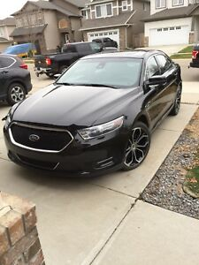 2015 Ford Taurus SHO with PP