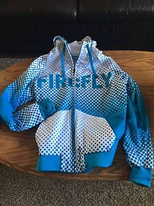 Firefly jacket in brand new condition