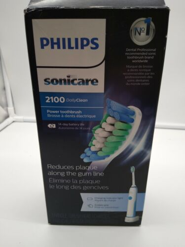 Phillips Sonicare 2100 Toothbrush - $19.99