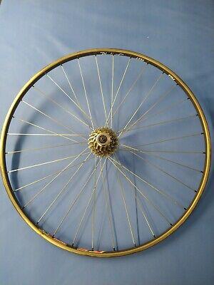4x bearing set Mavic Cosmic Elite Wheel Bearing Set •Front /& Rear •2002 on