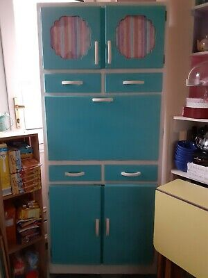 Remply Vintage Free Standing Kitchen Unit