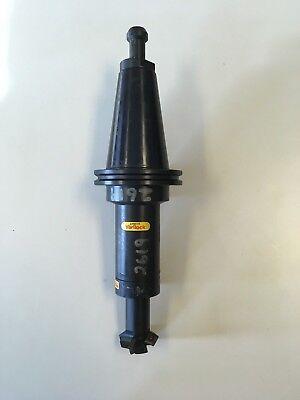 Sandvik Coromant R215.64-36v50-6012 Chamfer Mill On Cat 50 Extension