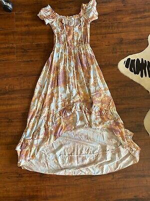 Bp Maxi Dress Size Xxs