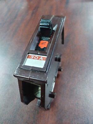 Wadsworth Single Pole 30 Amp Circuit Breaker